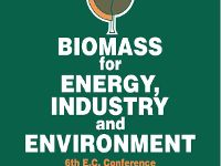 6. Biomass Conference Athen 1991