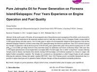 Journal of Energy and Power Engineering 8 (2014)