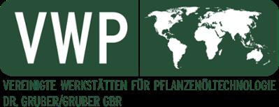Vereinigte Werkstätten Pflanzenöltech